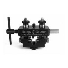 MGW Range Master Attrezzo Universale per Montaggio Mire Pistola
