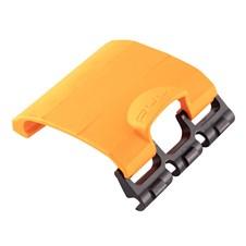 Orange Closure 7cm for Hard Cases