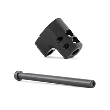 Compensator for 92 Series threaded barrels