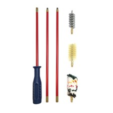 CO2 Rifle Basic Cleaning Kit - Cal. 4,5