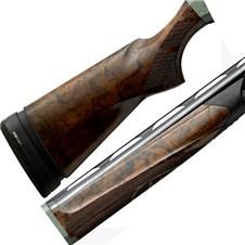 Set in legno Calcio Kickoff con GunPod e Astina per Beretta A400, Cal12 - Caccia