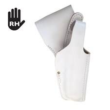 Beretta Policeman Leather Holster for 84 series