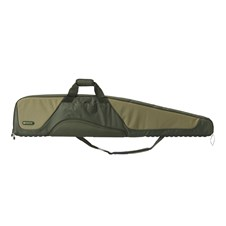 Retriever Soft Rifle Case Tan & Green