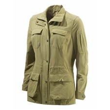 Beretta Giacca Donna Quick Dry