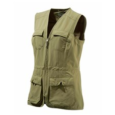Beretta Gilet Donna Quick Dry