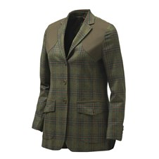 St James Jacket Woman