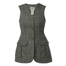 Beretta St James Woman's Vest W13