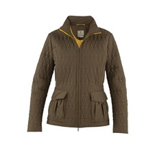 Beretta Woman's Quilted Jacket