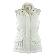 Woman's Quilted Vest