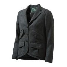 W's Rough Wool Jacket