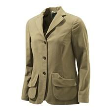 Beretta W's Moleskin Jacket
