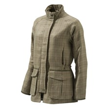 Women's Light St James Coat
