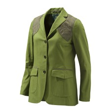 Beretta St James Cotton Jacket Woman