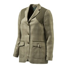 Light St James Jacket Woman