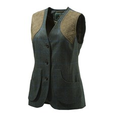 St James Vest Woman