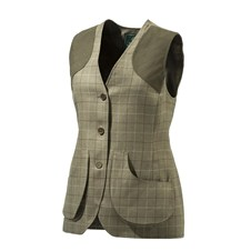 Light St James Vest Woman