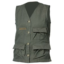 Beretta Adventure Woman's Vest (S, 2XL)