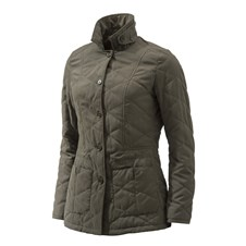 Beretta Women's Tulip Quilted Coat