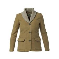 Beretta Contry Moleskin Shawl Jacket