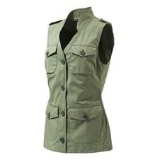 Women's Serengeti Vest