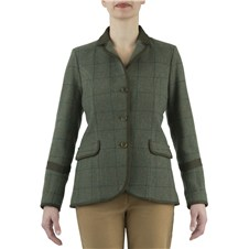 Beretta Woman's Waxed Wool Jacket