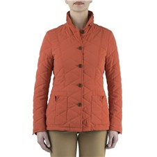 Beretta Woman's Country Classic Quilted Coat