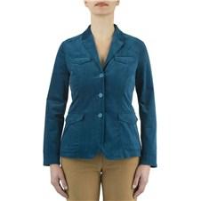 Beretta Woman's Country Corduroy Correspondent Jacket