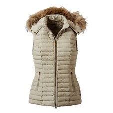 Beretta Woman's Injection Down Vest