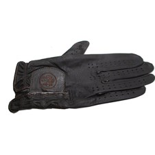 Beretta Calfskin Shooting Gloves Black