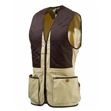 Beretta Unisex Trap Cotton Vest