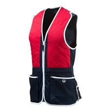 Beretta Gilet da Tiro Trap Cotton