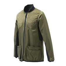 Green Windshield Shooting Jacket