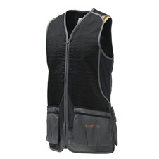 DT11 Cotton Slide Vest