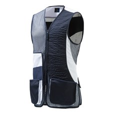 Uniform Pro Skeet Vest Left Handed (Sizes S, M 3XL)