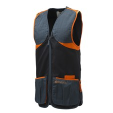 Beretta Gilet de Tir Full Cotton