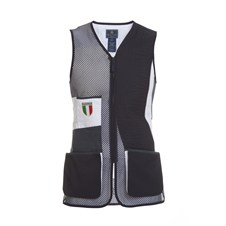 Men's Uniform Pro Italia Trap Vest (Size S)