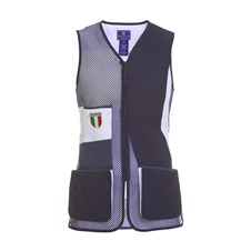 Beretta Men's Uniform Pro Italia Skeet Vest