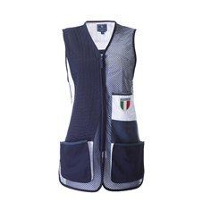 Beretta Gilet da Tiro Donna Uniform Pro Italia Skeet Dx