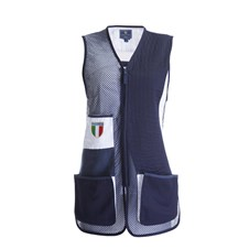 Beretta Gilet da Tiro Donna Uniform Pro Italia Skeet Sx