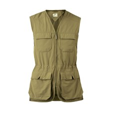 Beretta Men's Quick Dry Vest (S-M)