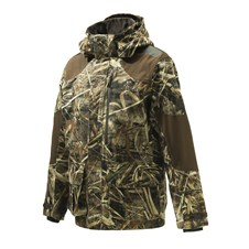 Gascon Jacket