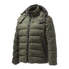 Beretta Veste Terragon Down Wool