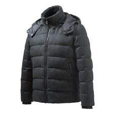 Beretta Terragon Down Wool Jacket