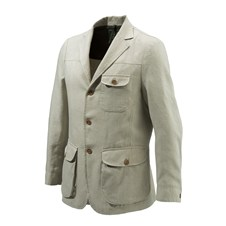 Beretta Men's Linen Jacket