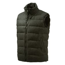 Beretta Terragon Wool Down Vest
