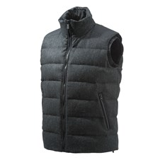 Beretta Terragon Wool Down Vest (Sizes 50, 56, 58)