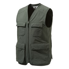 Quick Dry Short Vest (Sizes S, M)