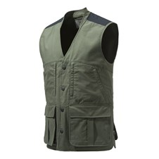 Beretta Wildtrail Vest with buttons