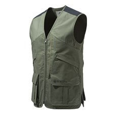 Wildtrail Vest with zip