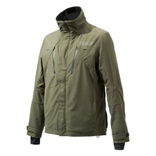 Light Active Jacket Green